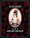Buch: Tattoo Darling - The Art of Angelique Houtkamp