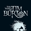 Buch: The World of Tim Burton