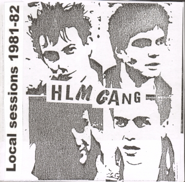 HLM - Local Sessions 1981 to 82
