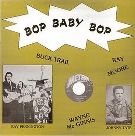 Various - Rockabilly Bop Vol. 3
