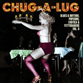 VARIOUS ARTISTS - Chug-A-Lug