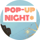 1. POP UP NIGHT St. Gallen