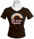 BARETTA - IPANEMA - GIRL SHIRT