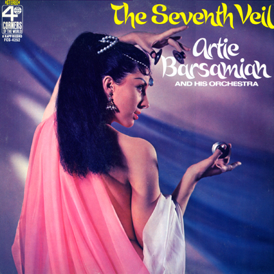 Belly Dancing - The Seventh Veil