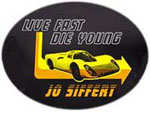 Jo Siffert Shirt
