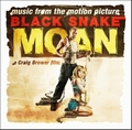 VARIOUS ARTISTS - Black Snake Moan