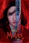 Mulan - Poster Disney - Be Legendary
