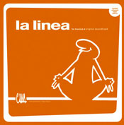 Soundtrack La Linea